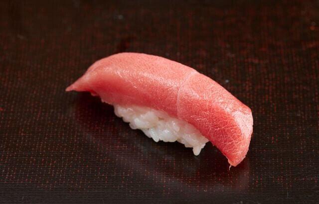 Famous Tokyo Sushi Neta