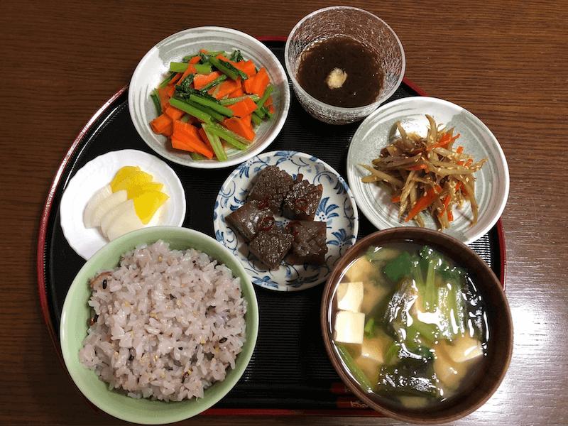 vegetarian-dish