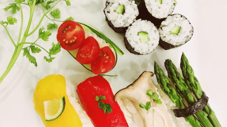 The 5 Best Vegetarian & Vegan Restaurants By Locals In Tokyo, Japan