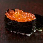 A Guide To Ikura Sushi