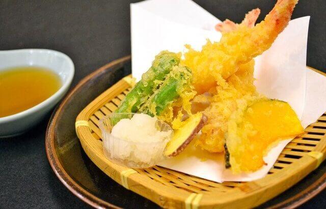 Popular Tempura Restaurants in Tokyo
