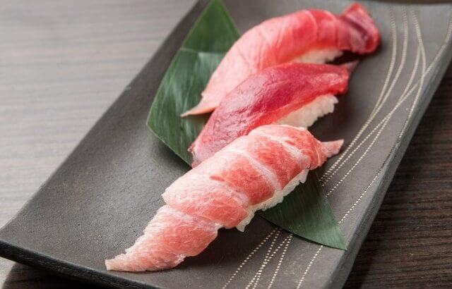 A Guide To Tuna Sushi