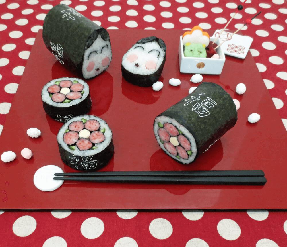 Sushi, Mochi Workshop