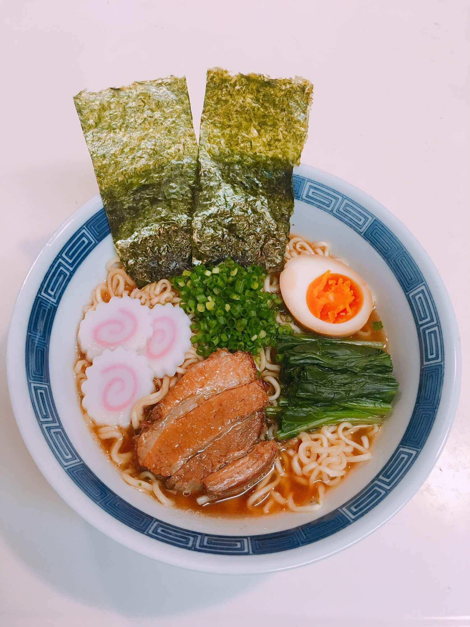 ramen class, tokyo