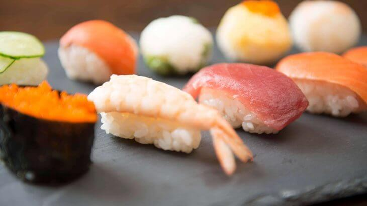 10 Best Sushi Making Classes in Tokyo 2019