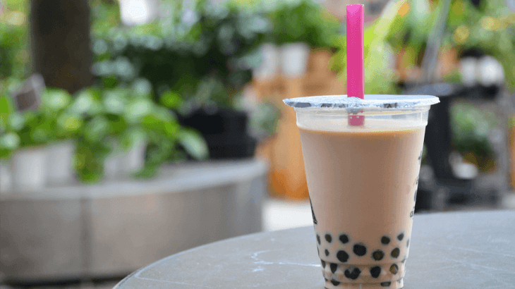 4 Best Bubble Tea Shops in Tokyo 2019 in Tokyo, Japan