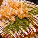 Top 5 Okonomiyaki Cooking Classes in Tokyo