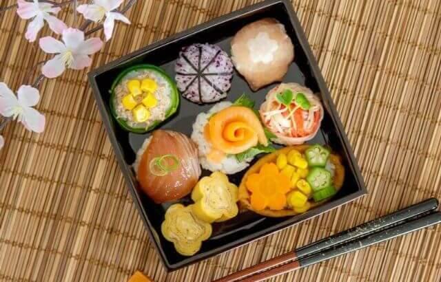 Top 5 Sushi making class in Osaka