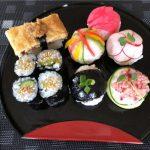 Top 5 vegetarian & Vegan Sushi Restaurants in Tokyo