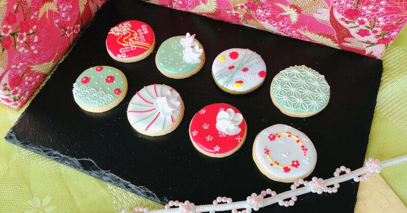 handmade cookie class