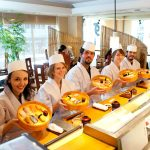 How to enjoy cooking class in Tokyo