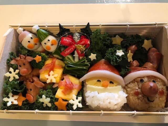cute bento box, tokyo