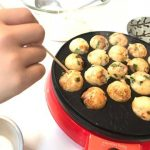 Top 5 Takoyaki cooking class in Tokyo