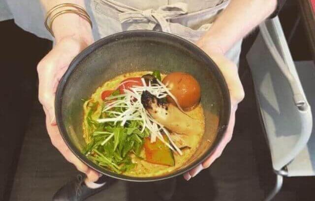 Top 5 Vegan & Vegetarian Cooking Classes in Tokyo