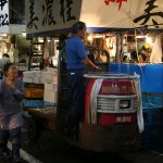 Enjoy Culinary Tour While Visiting Tokyo
