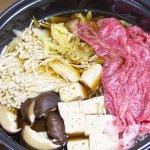 Best sukiyaki restaurants in Shibuya