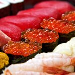 4 Best Sushi Restaurants In Kanda