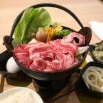 Best Sukiyaki restaurants in Kyoto