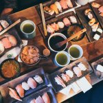 5 Best Sushi Restaurants in Fukushi
