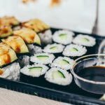 5 Best Sushi Restaurants In Yoyogi