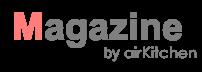 airKitchen - logo