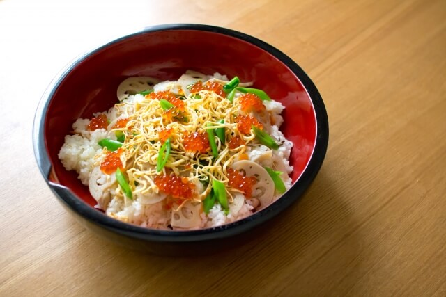Chirashi Sushi | Food Guide
