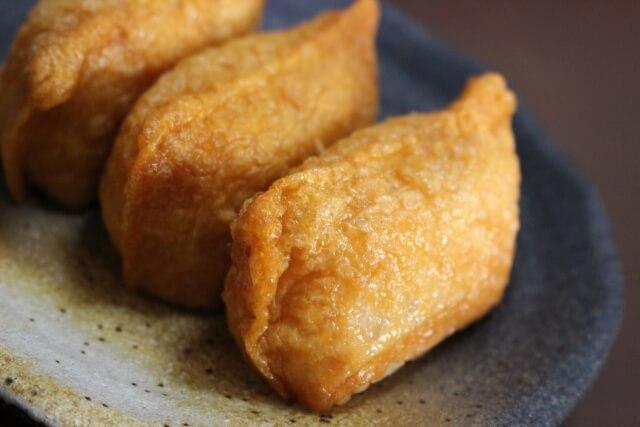 inari-sushi