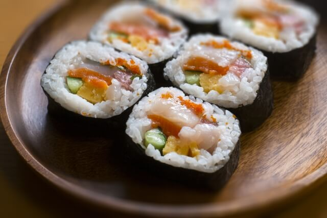 Maki Sushi | Food Guide