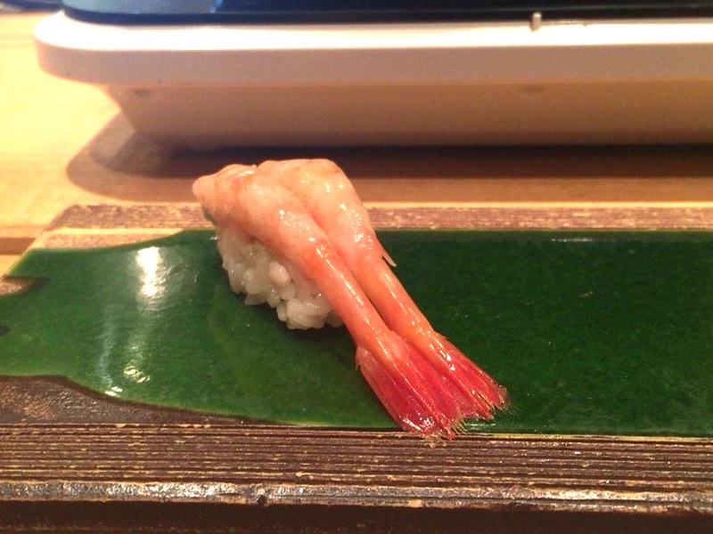 Sushi-neta-shrimp