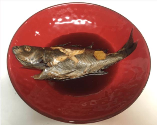 Traditional Boiled Fish Teisyoku ~Basic Japanese Cooking~