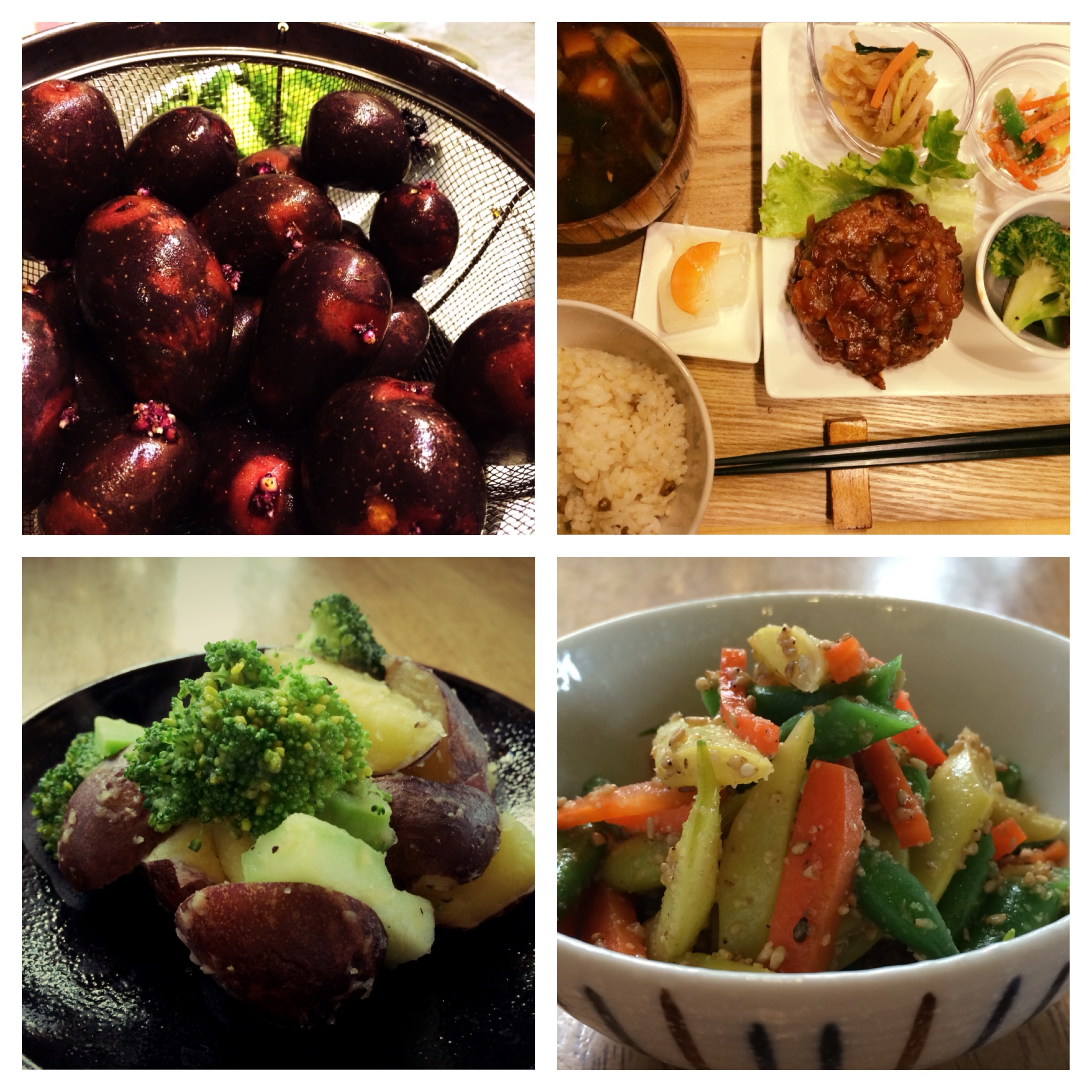 easy, authentic & traditional Japanese vegan food