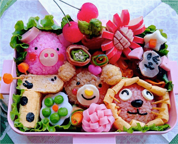 17 Best Bento Making Classes in Tokyo | Book Online | airKitchen