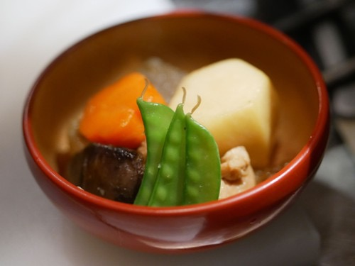 For Beginners Hands-On Japanese Cooking Class in a Restaurant by a Chef on Tue.-Thu.