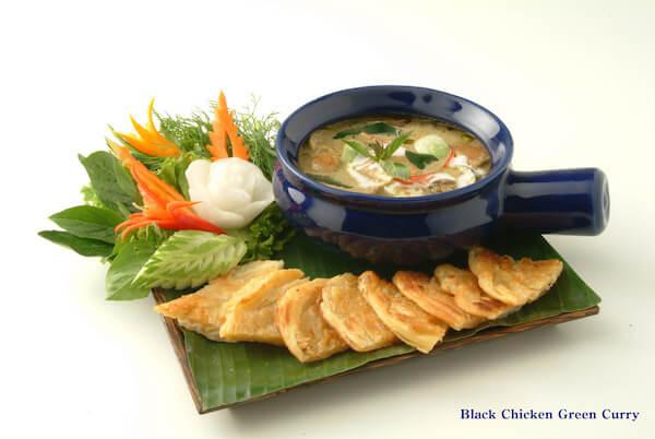 Blue Elephant Cooking School in Bnagkok