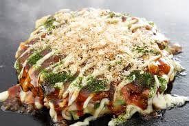 Okonomiyaki & Yakisoba