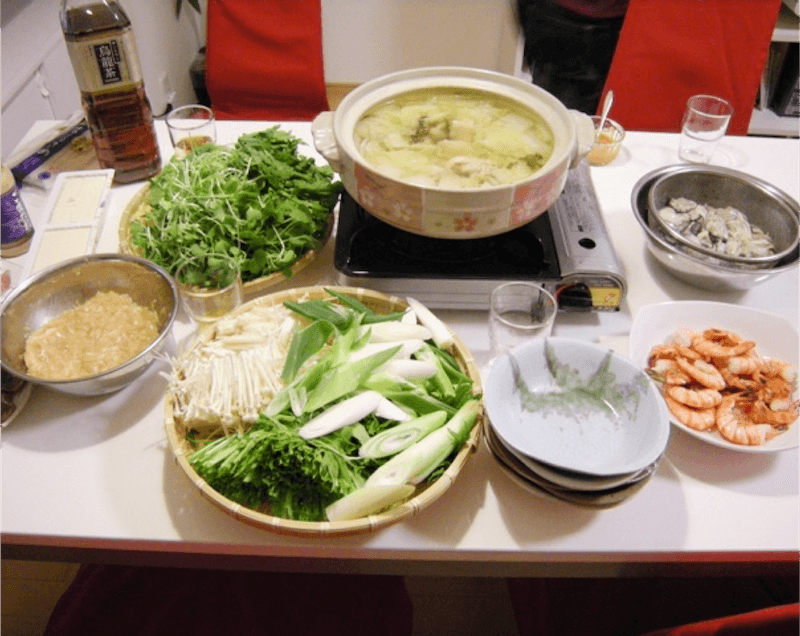 NABE PARTY !