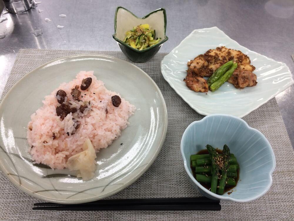 Hokkaido Cooking