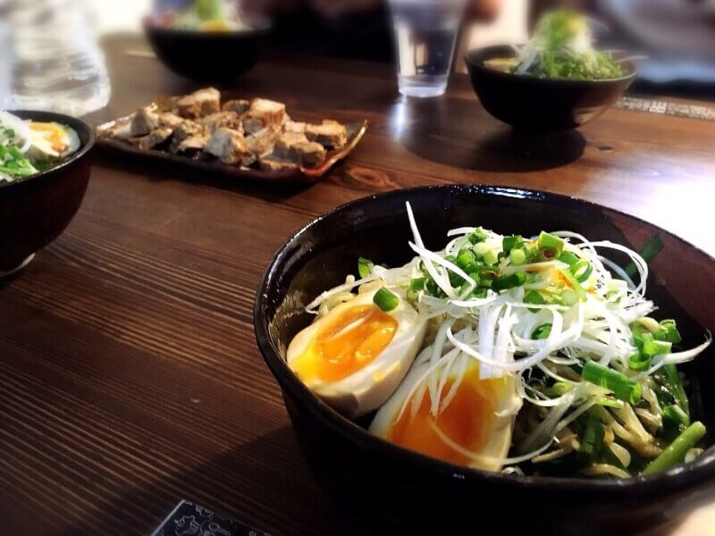 Home made Ramen and Gyoza dumplings Cooking Class | Tokyo Cooking Class | airKitchen