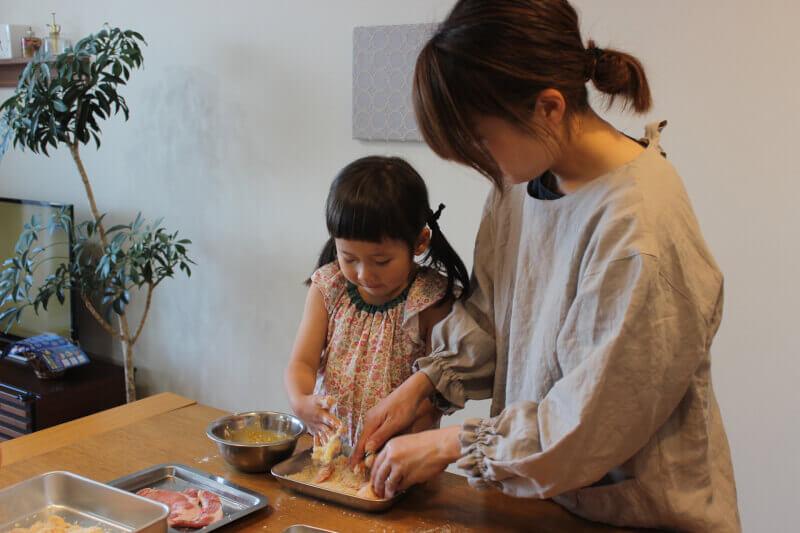 Tonkatsu Mom\'s homemade japanese cooking