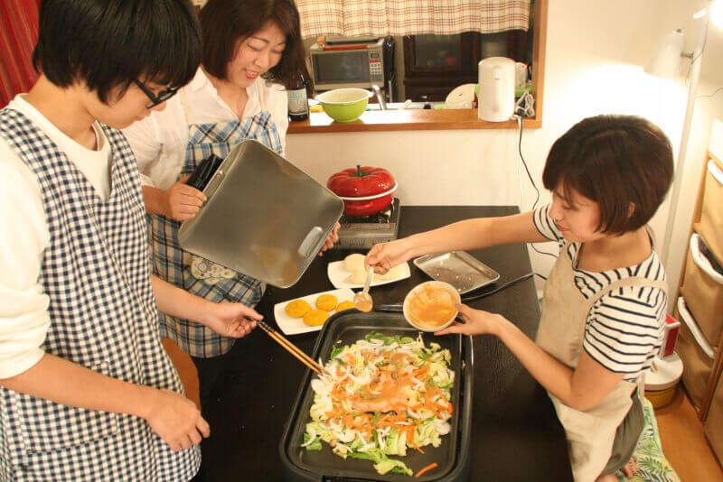 Homemade,Chanchanyaki(burn salmon miso source)