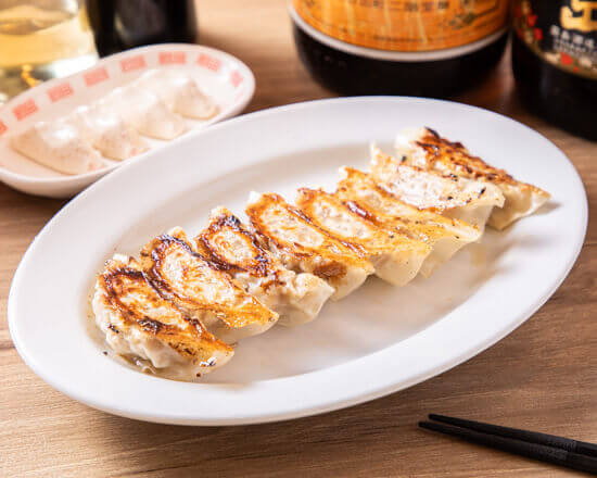 Only 2 hours you can master how to cook the Real Japanese Gyoza