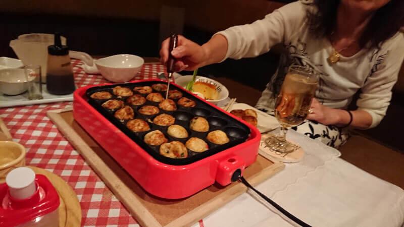 OSAKA Soul Food TaKoYaKi