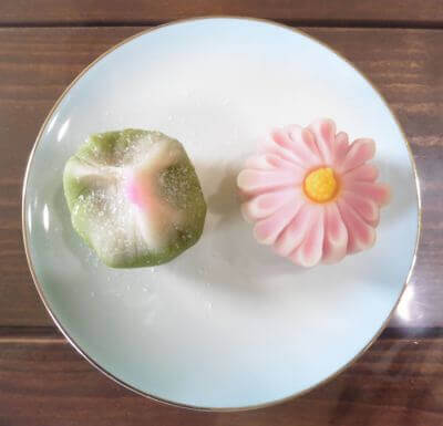 Enjoy Wagashi Making with Uji Matcha Tea Ceremony in Tokyo