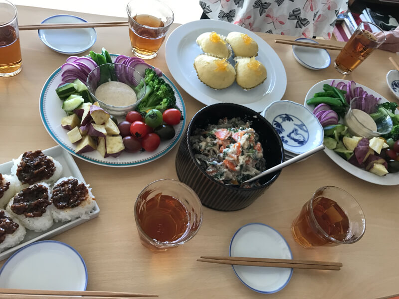 Handmade original Miso( Japanese classified into seasoning)