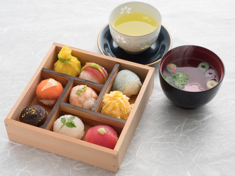 """Temarizushi"" Sushi Ball Set"
