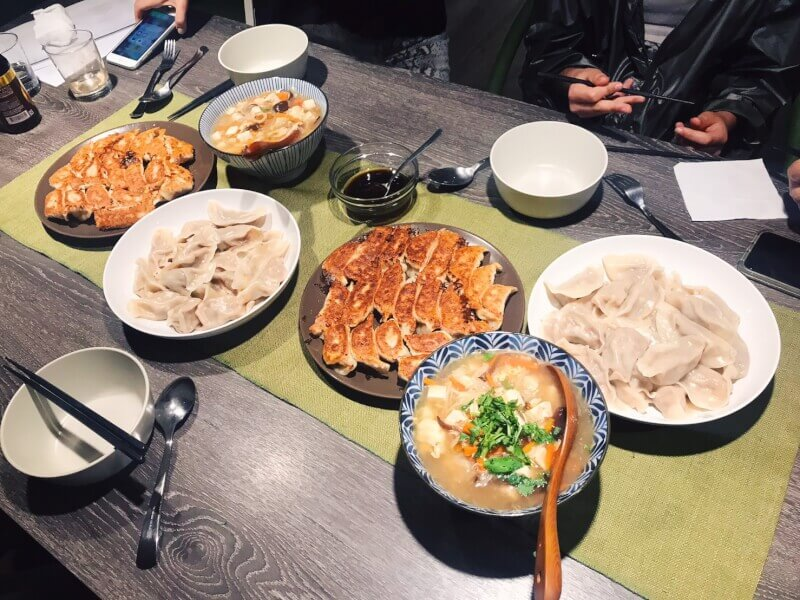 Taiwanese Cooking, Food, & Culture
