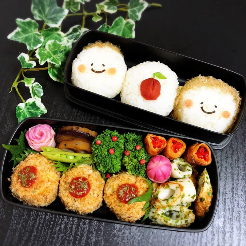 Make Your Bento Lunchbox!
