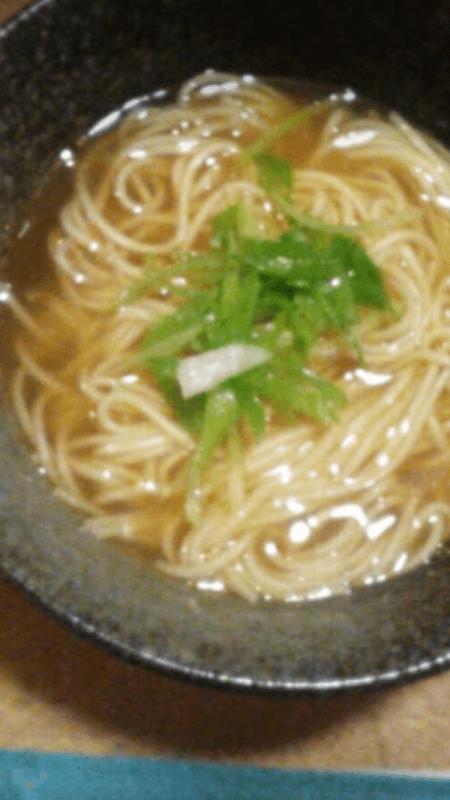 Ramen Noodles Gyoza