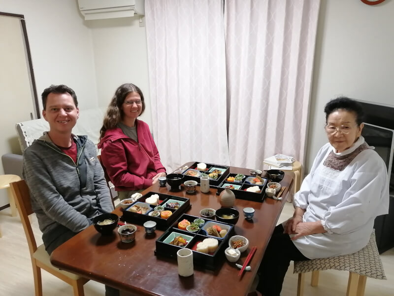[FOOD & COMMUNICATION] Dinner-Meetup with a regional speciality theme and an original vegan menu proposed by Miyumi Chiba.