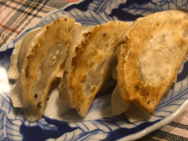 Let's make Ramen and Gyoza in traditional house.
